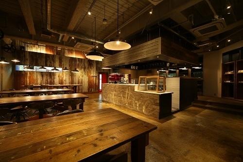 アーティストゥリー・デザイン、日本初上陸の最高品質コーヒーや最先端高級チョコなどを提供する高品質セレクトショップ「Artistree Cafe」を東京・西新橋にオープン。