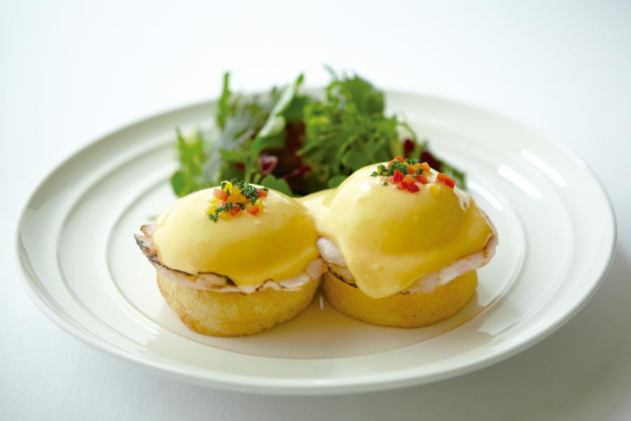 NYの朝食の女王「サラベス」が品川にオープンが決定。