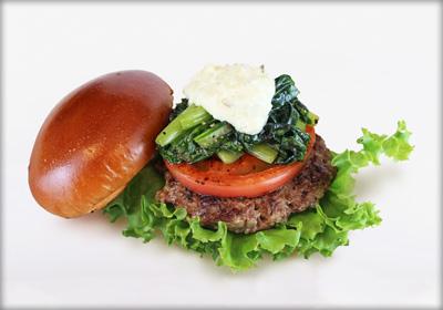 the 3rd Burger、レジなし、行列なし、お財布不要のランチタイムを提供開始。アプリックスの「Beacon」とShowcase Gig「O:der」の協業により実現。