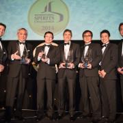 サントリー、イギリスの世界的な酒類コンペティション「ISC」にて 「響21年」「ノブ クリーク シングルバレル リザーブ」が ウイスキー部門最高賞「トロフィー」ダブル受賞。