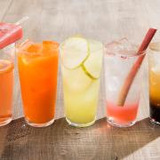 家庭用炭酸マシン「SodaStream」から日本初のソーダ専門店『SodaStream in BC426』が表参道に期間限定で開店。