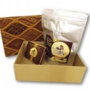 100g18,000円の世界最高級コーヒー「コピ・ルアク」の最上位商品「オーガニック・ルアック・コーヒー」の日本での発売を開始。