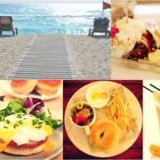 朝食フェス「World Breakfast Festival 2014」がパシフィコ横浜で9月13日より開催。グラノーラ専門店「GANORI」やマドンナのパーソナルシェフのメニューを提供。