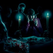 USJ、『ダークレストラン~恐怖の晩餐会~』 8月25日(月)より事前チケット発売開始。
