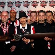 TGIフライデーズ、ワールド・バーテンダー・チャンピオンシップ2014世界№1バーテンダーを決める大会の国内決勝戦が開催。