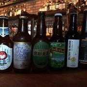 横浜西口の大人の隠れ家「Bar Ofen(バー オーフェン)」 8月7日(木)から国産クラフトビールの飲み比べイベントを開催。
