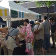 累計来場者数約18万人を突破。日本最大級規模の定期開催型マルシェ「太陽のマルシェ」が9/13・14に開催決定。