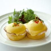"""""""ニューヨークの朝食の女王""""と称される、人気レストラン『サラベス』 が京都初登場。京都タカシマヤの催事「サマースウィーツフェスタ」に出展。"""