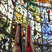 元祖地ビール屋サンクトガーレン、ワイン並の高アルコールを持ちワインのように長期熟成するビール「麦のワイン」2種を各7000本限定、ボジョレー・ヌーボー解禁日の11月20日に発売。