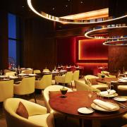 インターコンチネンタルホテル大阪のフレンチレストラン「Pierre」、「ミシュランガイド関西2015」で1つ星を獲得。シグネチャーディッシュ「オリーブ牛」の一皿を含む特別コースメニューを10月21日(火)~12月30日(火)まで提供。