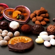 見て、触れて、食べて楽しむ体験型チョコレートイベント 「東京チョコレートショー2014」、11月27日~11月30日開催。日本のトップレベルのチョコレートが集結。