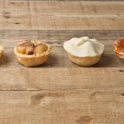 クリエイト・レストランツ・ホールディングス、焼きたてパイ専門店「Little Pie Factory(リトル・パイ・ファクトリー)」1号店が東京・広尾に11月7日オープン。