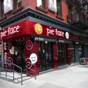日本初上陸・オーストラリア発ニューヨークで話題のパイとコーヒーの専門店『Pie Face(パイ・フェイス)』が来年4月以降出店。10年で300店を目指す。