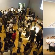 レコールバンタン、在校生デビュープロジェクト「Food Design Collection 2014」11月9日、東京・代官山で開催。優秀作品は渋谷ヒカリエShinQs等でデビュー予定。