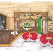 農家バル「FODDBABY」、北海道帯広市に11月13日に開店。生産者直営ならではの食体験を提供。全国のレストランや個人宅に配送など地域農家6次産業化の拠点を目指す。