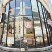 「Cafe1406」ランニングやスポーツバイク等を楽しむ一般「アスリート」を応援。東京・内神田にオープン前向きにチャレンジする「アスリート」なライフスタイル作りを提案。