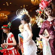 「TOKYO SWEETS COLLECTION 2014」11月15日、品川プリンスホテルで開催。日本のトップパティシエとファッションが融合した 日本最大級のスイーツの祭典。
