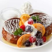 フレンチトースト専門店Ivorish、12月26日より冬の新メニューが数量限定で登場。