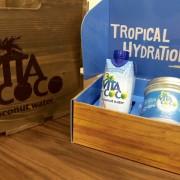 ココナッツウォーター全米シェアNo.1ブランド「Vita Coco(ビタココ)」からココナッツオイルが日本本格上陸。