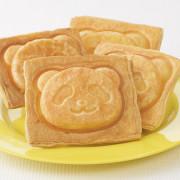 コージーコーナー、上野公園ルエノ店だけでしか食べられない平日限定スイーツ「パンダパイ」にチョコ味が新登場。