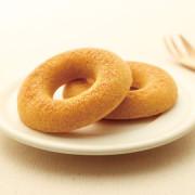 ミスタードーナツ、アレルギー特定原材料7品目不使用「ふかふか焼きドーナッツ プレーン」を全国店舗で販売。