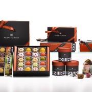 アンリ・ルルー、春の限定オリジナルボックスが2月18日より発売開始。