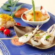 日本橋「室町 三谷屋」、最高級の割烹料理を1人だけで堪能できる「おひとりさま割烹コース」スタート。