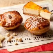 パイ専門店「Little Pie Factory 広尾店」、アメリカ定番のケーキをモチーフにした期間限定パイを発売。