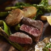 キハチ 名古屋JR セントラルタワーズ、40日熟成肉やジビエなど8種の肉が楽しめる「Fun to Share!~ LOVE MEAT!~」開催。