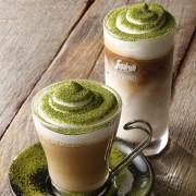 セガフレード・ザネッティ、初の抹茶ドリンク「抹茶カフェラテ」などを3月17日より期間限定で提供開始。