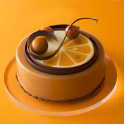 「2014 ジャパン・ケーキショー東京」入賞作品が資生堂パーラー銀座本店で限定発売。