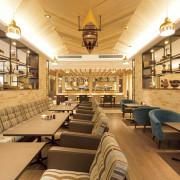 新業態「むさしの森珈琲」3月7日開店。スペシャリティコーヒーやパンケーキ、モーニングなど新たなカフェ空間。