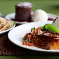 カルフォルニアフレンチとアジア料理を融合した「パシフィックリム」料理を提供するハワイ人気店が上陸。