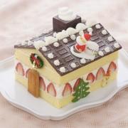「夢のクリスマスケーキコンテスト2015」、5/1より募集開始。グランプリ受賞者の作品は商品化も。