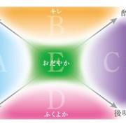 大関、日本酒の味わいを視覚的にわかりやすく伝える「日本酒味わいマッピング」を開発。