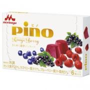 森永「ピノ」から大人の女性向けに濃厚ジェラートが新発売。