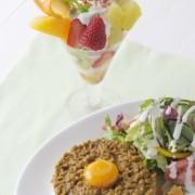 コージーコーナー、カフェ・レストラン併設26店舗で「プレミアム豆乳でおいしくキレイ!」フェア開催。