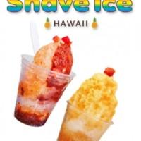 ハワイの人気かき氷店が日本初上陸決定。無添加のホームメイドシロップが多数登場予定。