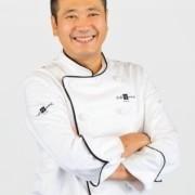 ラグナシアにパティシエ・鎧塚 俊彦氏プロデュースのスイーツカフェが6/27オープン。
