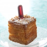 ジョエル・ロブション、夏季限定冷やして食べる「ひんやりカラメルクリームパン」を発売。