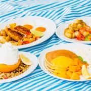 EGGS 'N THINGS、とろける果肉のハワイ産パパイヤを使用した新商品を6/16より夏季限定で販売。