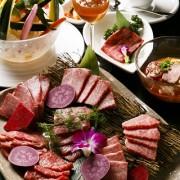 最高級個室焼肉yamazon、焼肉とフレンチが融合したシェフお薦めコースの提供を開始。