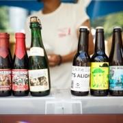 日本最大種のベルギービールの祭典「ブリュセレンシスビア フェスティバル」埼玉にて10/1~開催。
