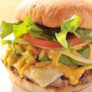 ハワイNo.1バーガー「TEDDY'S Bigger Burgers」阪急うめだ本店ハワイフェアに期間限定出店中。