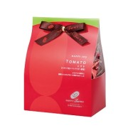 HAPPY Turn's、夏野菜フレーバー「トマト」「とうもろこし」を7月上旬より期間限定販売。