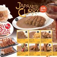 大阪王将がミャンマーに初進出。餃子をはじめ日本式の和風カレーを中心に提供。