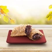 マクドナルドの秋限定サイドメニュー「あんこパイ」が今年も登場。9/15より全国で発売開始。