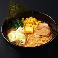麺屋黒琥、秋季節限定メニュー「濃厚味噌とんこつラーメン」を9/9より販売開始。