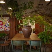 老舗コーヒーメーカーのコラボショップ「Bar Zingaro&Kalita」が伊勢丹新宿店に期間限定オープン。