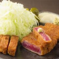 牛カツ専門店「京都勝牛」、東京3店舗目が竹橋にオープン。12月中さらに東京3店舗、大阪に展開へ。
